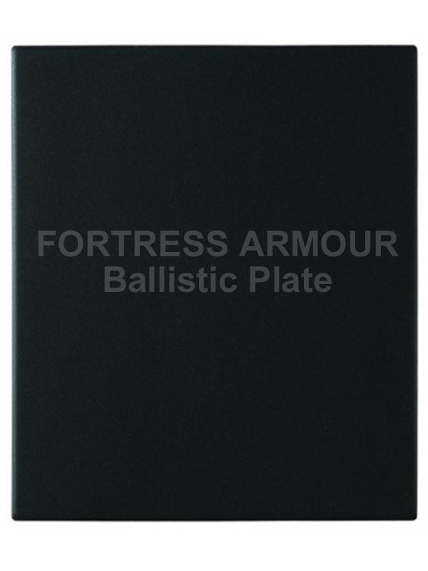 ballistic plate